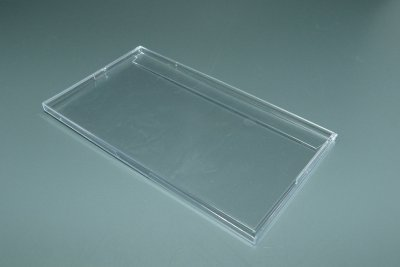 画像1: [メール便不可] 卓上カレンダーケース/103×182mm 10枚